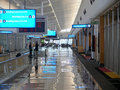 Dammam king fahd saudi arabia desember airport strangers in the in Royalty Free Stock Image