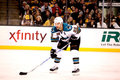 Dan Boyle San Jose Sharks Stock Photos