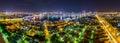 Danang Panoramic City Nightlife