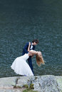 Dance me to the end of love Royalty Free Stock Photo