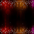 Dance Music Party Background