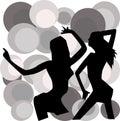 Tanec dievčatá