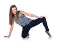 stock image of  Dancing