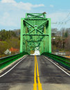 Dandridge Bridge Royalty Free Stock Photos
