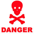 Danger Stock Images