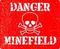Danger Minefield