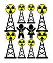 Dangerous Radiation Exposure