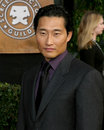 Daniel dae kim th annual screen actors guild awards shrine auditorium los angeles ca january Stock Photography