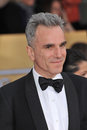 Daniel day lewis at the th annual screen actors guild awards at the shrine auditorium los angeles january los angeles ca picture Royalty Free Stock Image