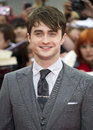Daniel Radcliffe Royalty Free Stock Images
