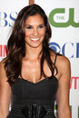 Daniela Ruah Royalty Free Stock Photos