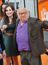 Danny De Vito Stock Photo