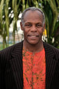 Danny Glover Royalty Free Stock Images
