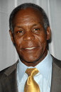 Danny glover at the th annual vision awards beverly hilton hotel beverly hills ca Royalty Free Stock Images