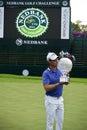 Danny willet ngc winner of tournament sun city gary player golf course nedbank million dollar golf tournament nedbank golf Stock Photography