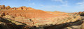 Danxia landform Stock Photography
