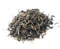 Darjeeling first flush black Indian tea Royalty Free Stock Photo
