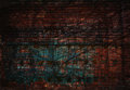 Dark abstract grunge background Royalty Free Stock Photo