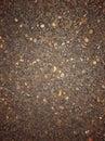 Dark Asphalt Texture.Asphalt texture. City, road.Asphalt road texture. Royalty Free Stock Photo