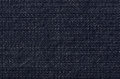 Dark blue denim jeans texture with fade and pale