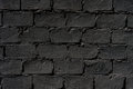 Dark brick wall Royalty Free Stock Photo