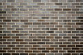 Dark Brick Wall Background Royalty Free Stock Photo