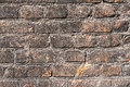 Dark Brick Wall Texture Background Royalty Free Stock Photo