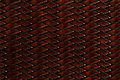 Dark brown snakeskin texture Stock Photos