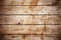 Dark brown wood background of old boards Royalty Free Stock Photo
