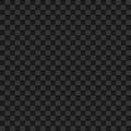 Dark checkered abstract background Stock Image