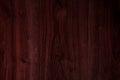Dark cherry wood texture Royalty Free Stock Photo