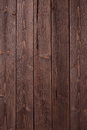 Dark chestnut wood texture Royalty Free Stock Photography