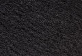 Dark gray artificial fiber background Royalty Free Stock Image
