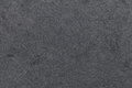 Dark gray background of natural slate. Texture black stone closeup. Royalty Free Stock Photo