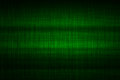 Dark green background abstract for use in various applications and design products Royalty Free Stock Photo