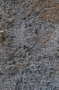 Dark Grey Coarse Concrete Stone Wall Texture, Vertical Macro Closeup Old Aged Weathered Detailed Natural Gray Rustic Textured Royalty Free Stock Photo