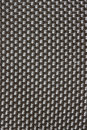 Dark grey outdoor fabric cloth texture Royalty Free Stock Photography