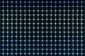 Dark grid background