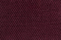 Dark purple background from soft fleecy fabric closeup. Texture of textile macro Royalty Free Stock Photo