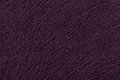 Dark purple background from soft textile material. Fabric with natural texture. Royalty Free Stock Photo