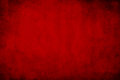 Dark red grunge background edged Stock Image