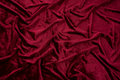 Dark red velvet Royalty Free Stock Photo