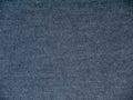 Dark rinse navy denim wash fabric background Stock Images