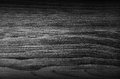 Dark texture of black wood high resolution color image Royalty Free Stock Images