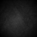 Dark vector dotted texture