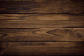 Dark wood texture Royalty Free Stock Photo
