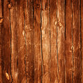 Dark wooden wall texture Royalty Free Stock Photo
