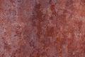 Dark worn rusty metal texture background. Royalty Free Stock Photo