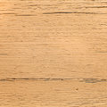 Dark yellow painted wooden plank Royalty Free Stock Photo
