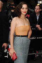 The darkness marion cotillard arriving for european premiere of dark knight rises at odeon leicester square london picture by Royalty Free Stock Photography